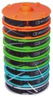 PPEC0201 Lens Liner Set