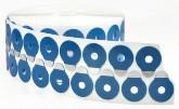 PPEC0801 Hydrophobic lens blocking pads