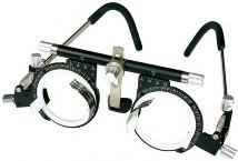 PPEC1101 Trial Frame
