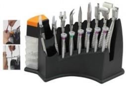 PPEC2107 Tools Set