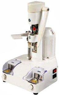 PPEC3504A Lens Driller