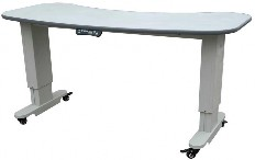 PPEC7010 Electric Working Table