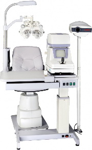 PPEC7500AB Ophthalmic Unit