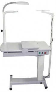 PPEC7500C Ophthalmic Unit