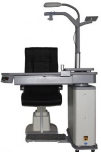 PPEC7501 Ophthalmic Unit