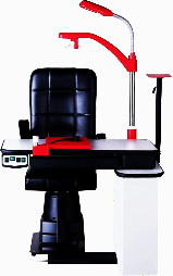 PPEC7501B Ophthalmic Unit