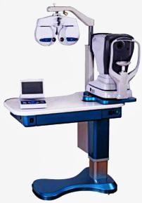 PPEC7508 Ophthalmic Unit
