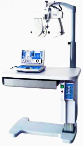 PPEC7509 Ophthalmic Unit