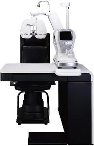 PPEC7515 Ophthalmic Unit