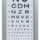 PPEC8021A LED Visual Chart