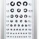 PPEC8021C LED Visual Chart