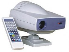 PPEC8506LC Auto Projector