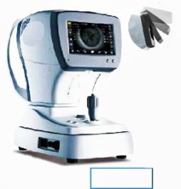 PPEC8907 Auto Refractometer