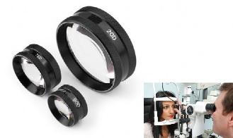 PPEC9778D Ophthalmic Lens