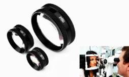 PPEC9790D Ophthalmic Lens